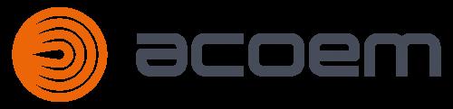ACOEM logo 2017 RVB-Color