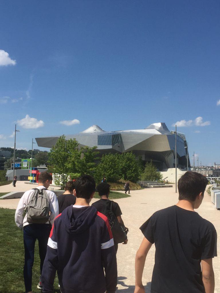 musée des confluences 1